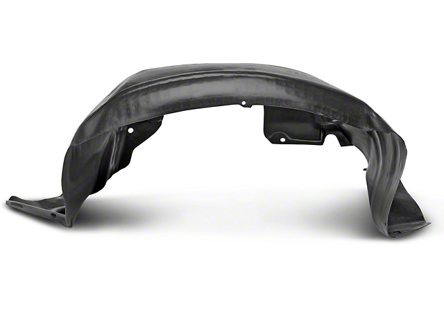 Inner Fender Splash Shield - Right Side (94-98 All)