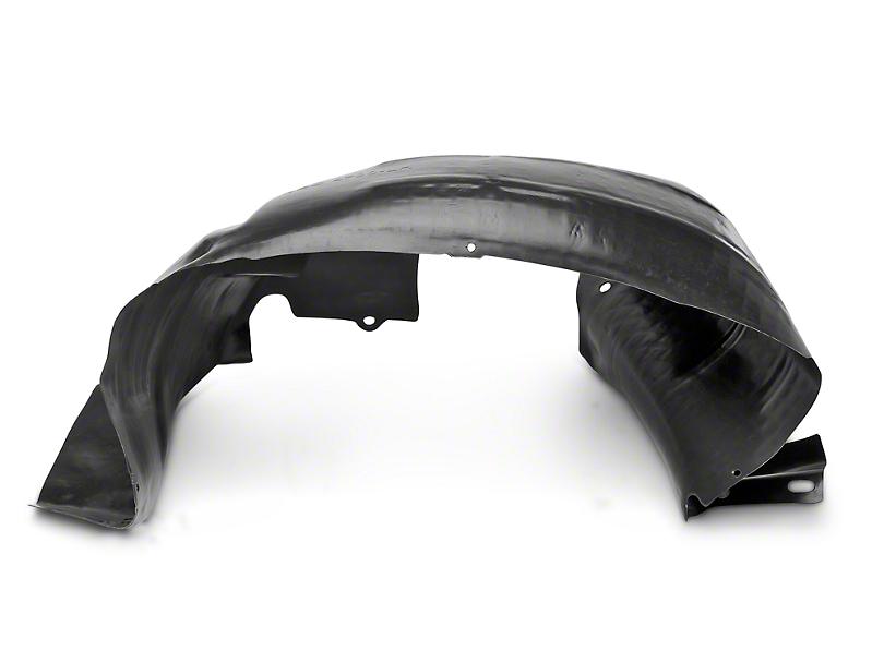Inner Fender Splash Shield - Left Side (94-98 All)