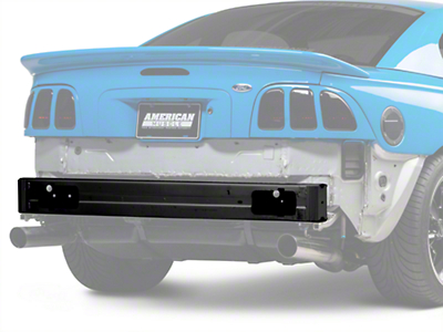 Rear Bumper Reinforcement Support (94-98 All)
