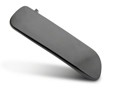 Exterior Door Handle - Right Side - Unpainted (99-04 All)