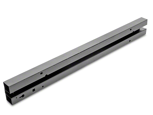 Rear Bumper Reinforcement Support (99-04 GT, V6)