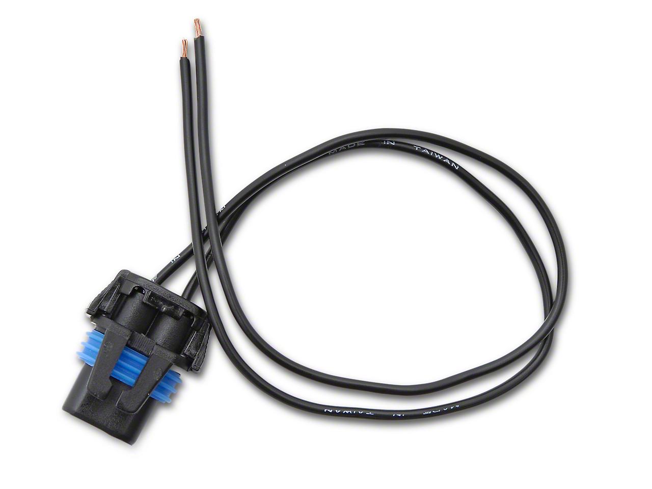 Fog Light Socket (03-04 Cobra)