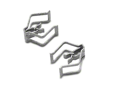 Door Panel Insert Clips (94-04 All)