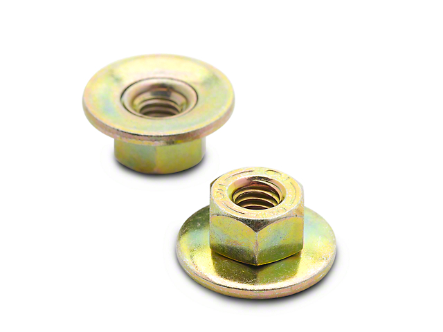 Parking Light Mounting Nuts (94-98 All)