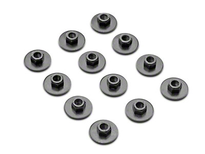 Tail Light Housing Mounting Nut Set (83-93 All)
