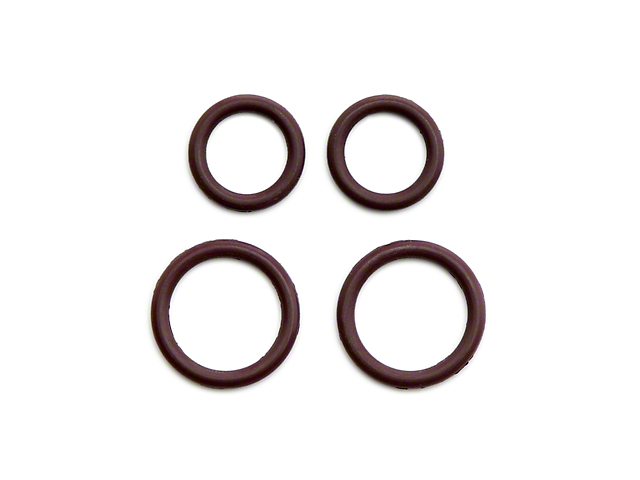OPR Fuel Line O-Ring Kit - 5.0L (86-93 All)