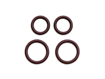 Fuel Line O-Ring Kit - 5.0L (86-93 All)
