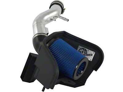 AFE Cold Air Intake (11-14 V6)