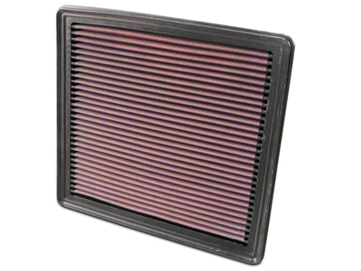 K&N Drop-In Replacement Air Filter (05-09 GT; 05-10 V6)