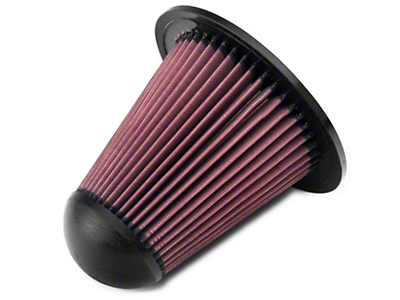 K&N Drop-In Replacement Air Filter (96-04 GT, Cobra; 03-04 Mach 1; 01 Bullitt)