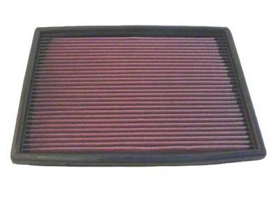 K&N Drop-In Replacement Air Filter (86-93 5.0L)