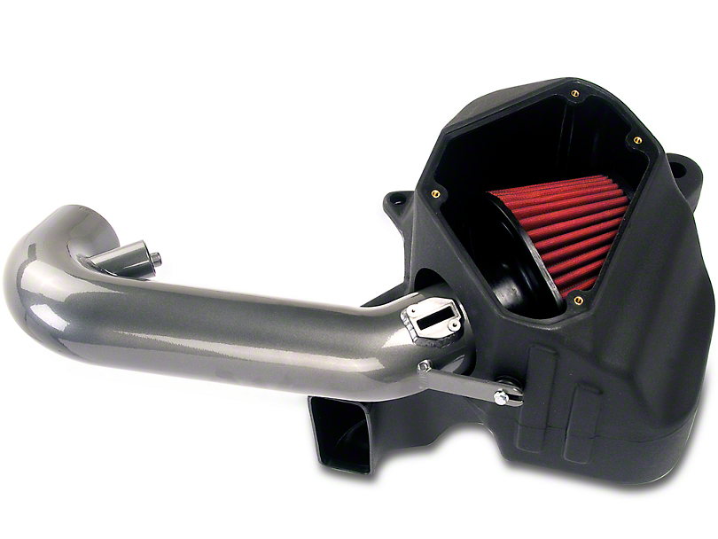 AEM Brute Force Cold Air Intake - Gunmetal (11-14 GT)
