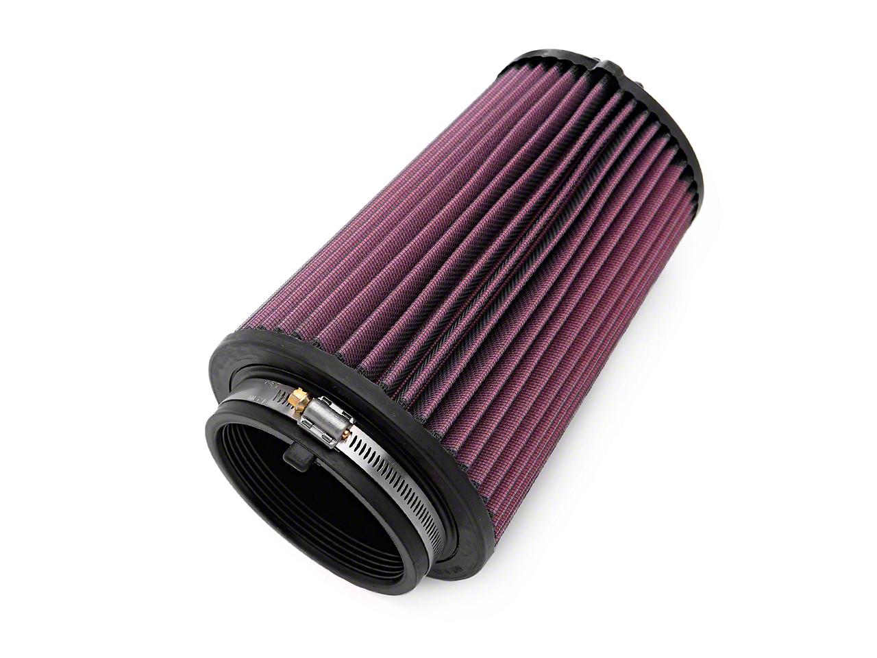 K&N Replacement Air Filter (08-09 Bullitt)