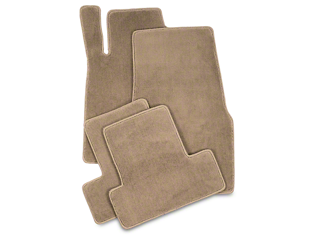 Lloyd Parchment Floor Mats (05-10 All)