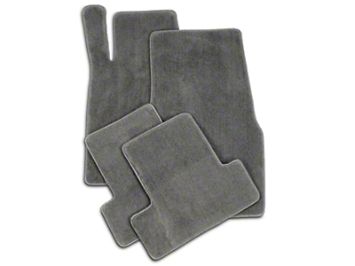 Gray Floor Mats (05-10 All)
