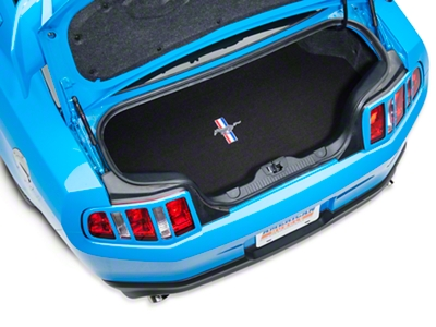 Lloyd Trunk Mat - Embroidered Pony (10-14 All)