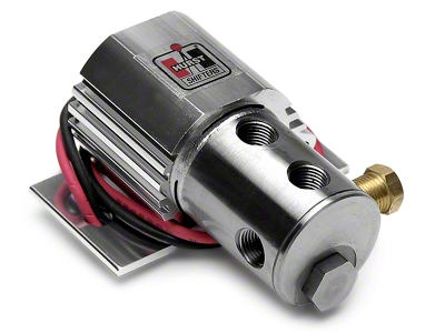 Hurst Line Lock - Roll Control Kit (10-14 GT, V6)