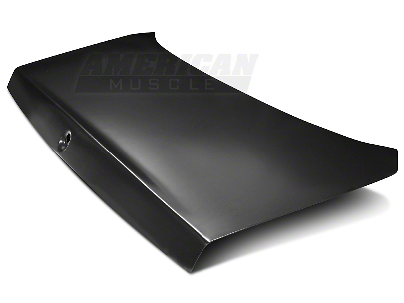 OPR Replacement Trunk Lid - Unpainted (79-93 All)