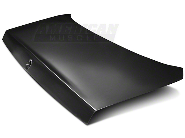 Replacement Trunk Lid - Unpainted (79-93 All)