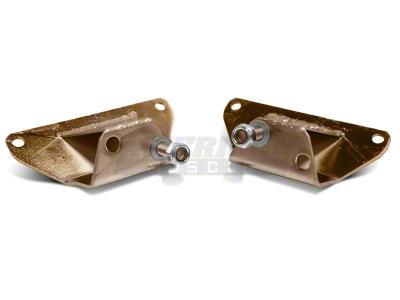 Solid Motor Mounts (84-95 5.0L)