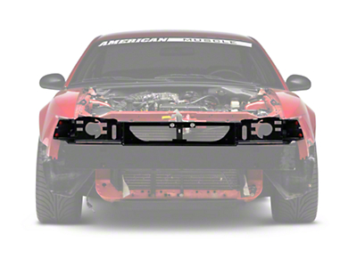 Headlight Nose Panel (99-04 All)