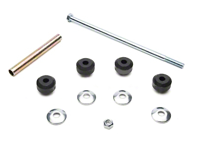 Mustang Front Sway Bar End Link - LH/RH (79-93 All)