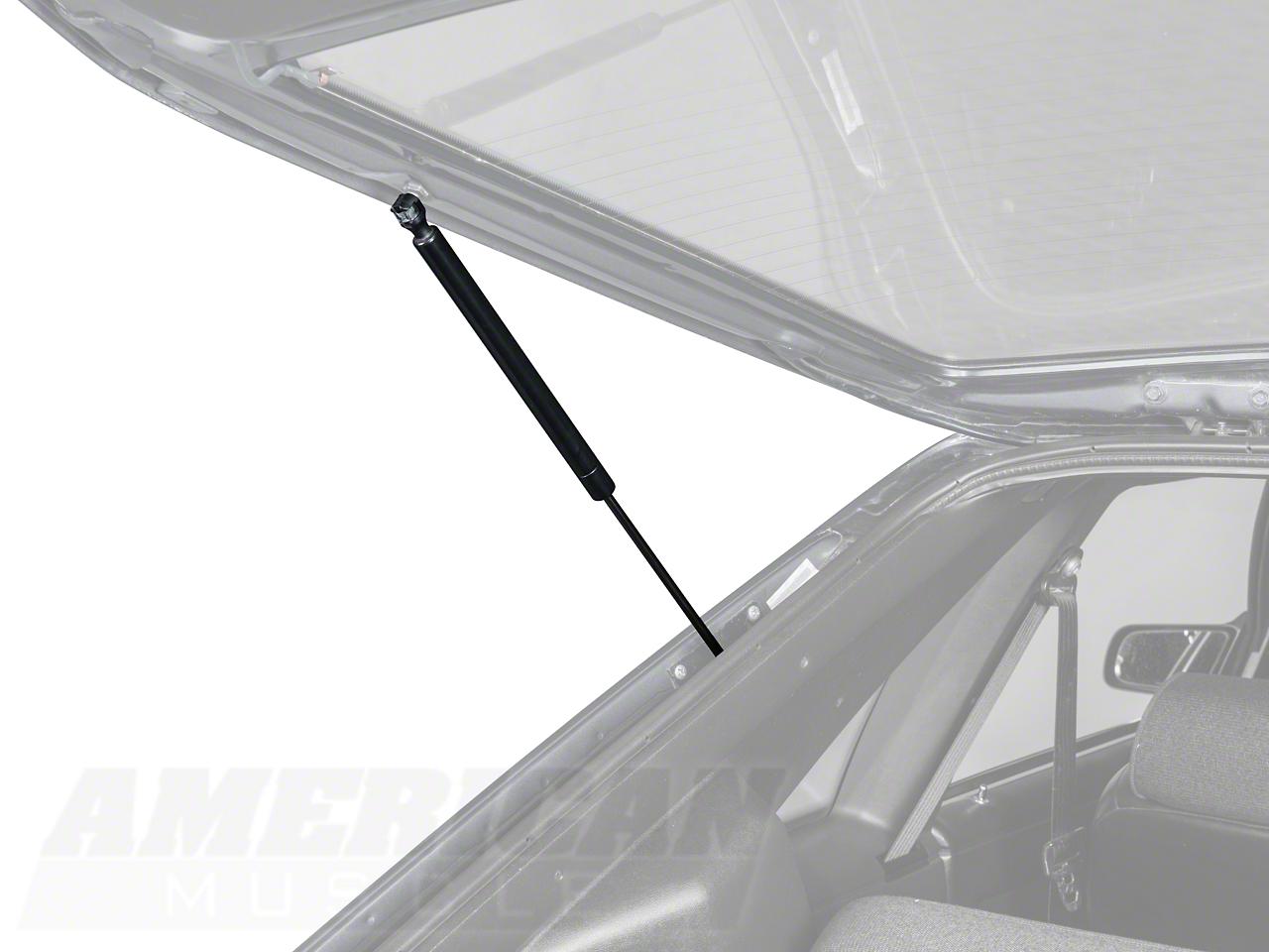 Hatch Support Strut - LH/RH (79-93 All)