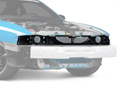 Headlight Nose Panel (94-98 All)