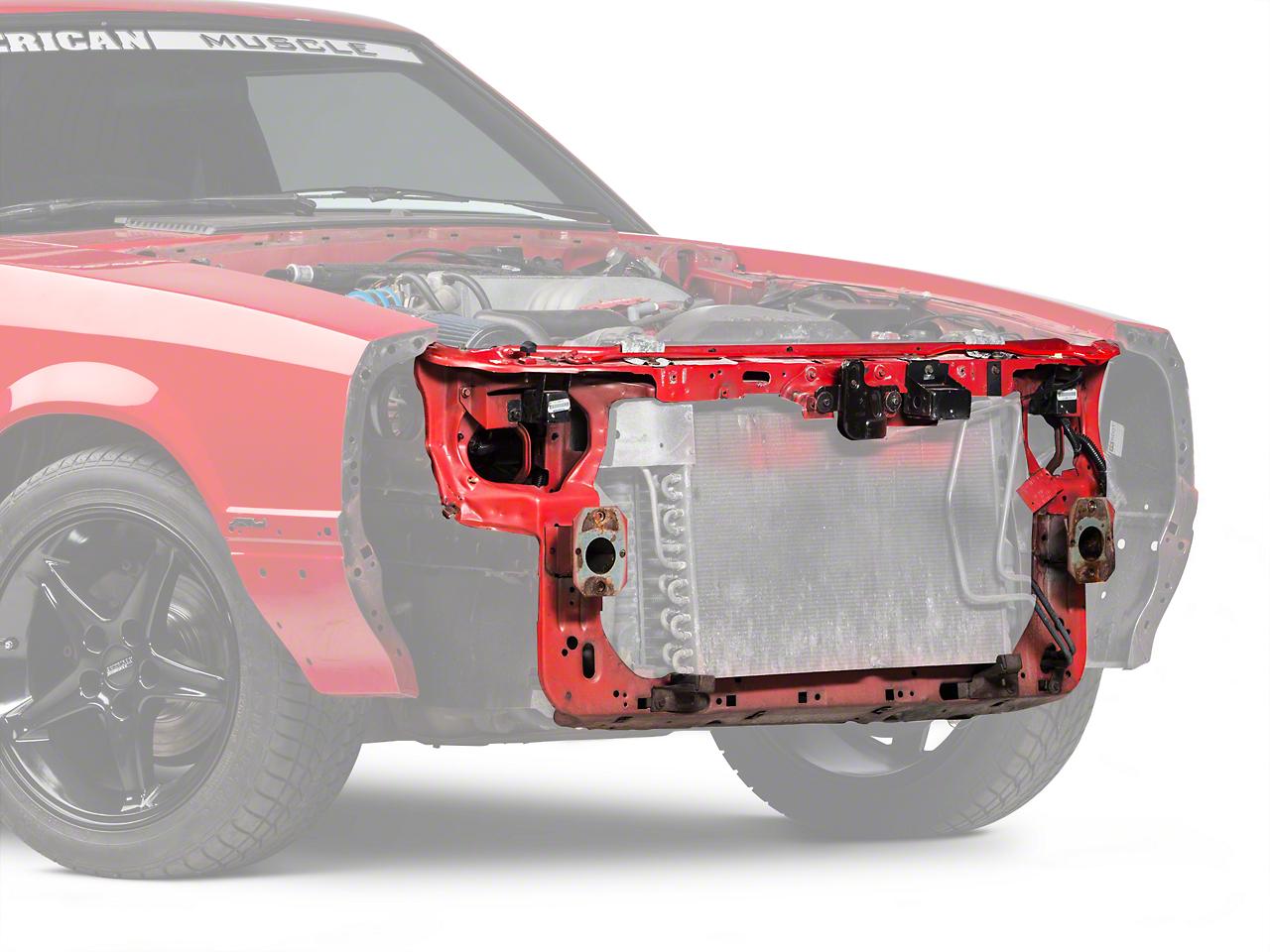 Radiator Support (90-93 All)