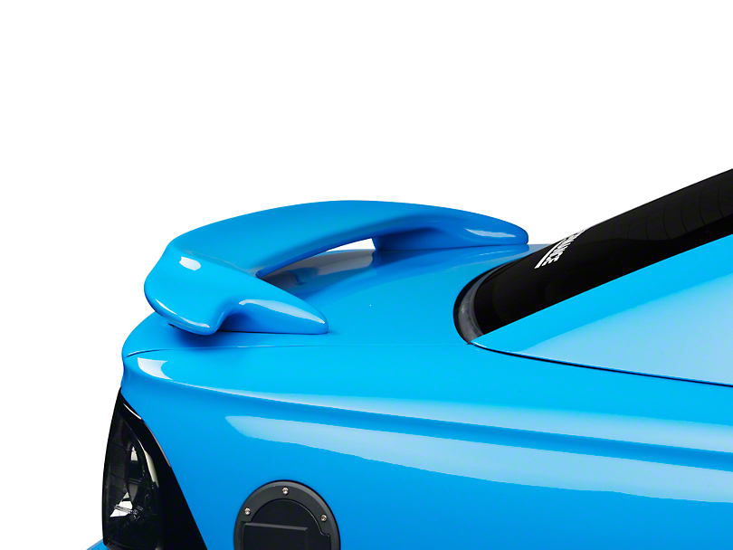 Cobra Style Rear Spoiler - Unpainted (94-98 All)