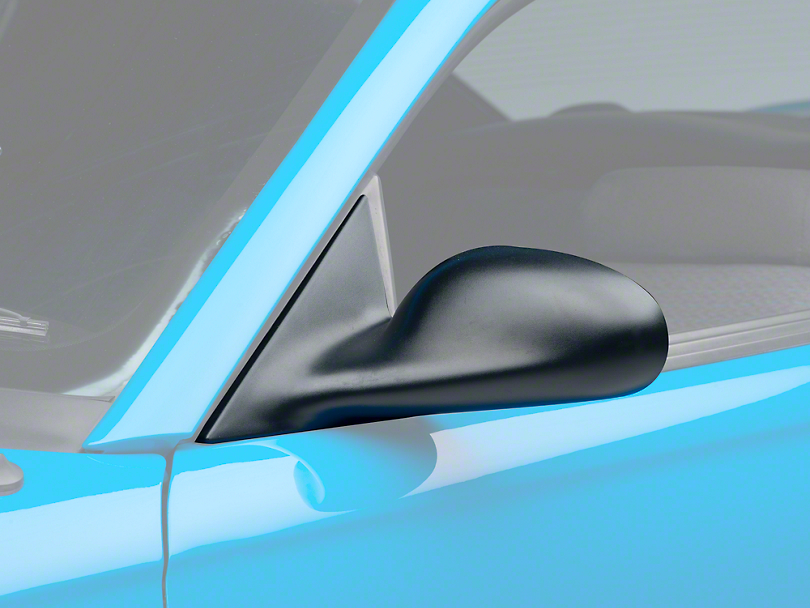 Power Mirror - Left Side (96-98 All)