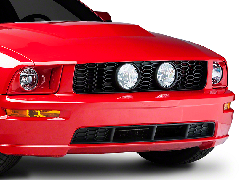 Eleanor Style Honeycomb Grille (05-09 GT)