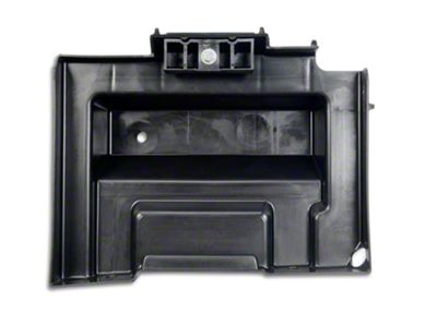 Add Replacement Battery Tray (87-93 All)