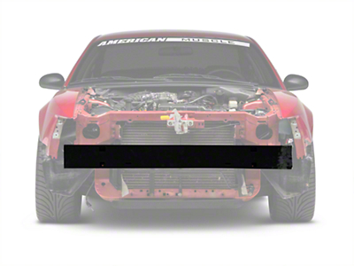 Front Bumper Reinforcement Support (99-04 All)