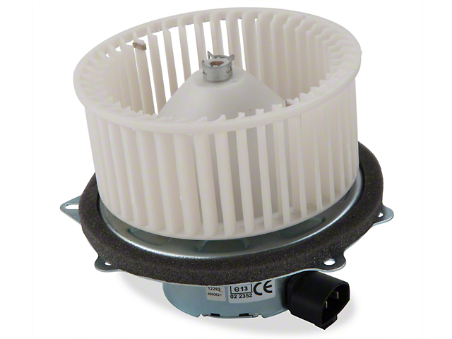 HVAC Blower Motor Assembly (94-04 All)