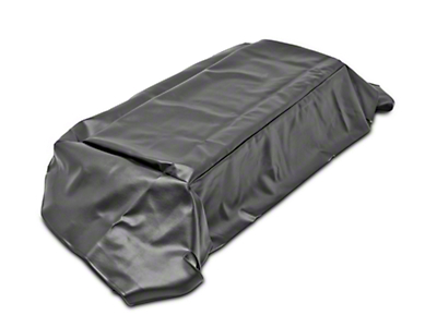 Convertible Top Interior Well Liner (83-93 All)