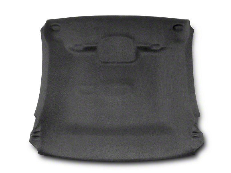 OPR ABS Headliner - Coupe - Black (94-98 All)