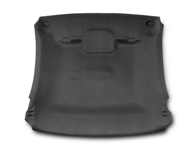 ABS Headliner - Coupe - Black (94-98 All)