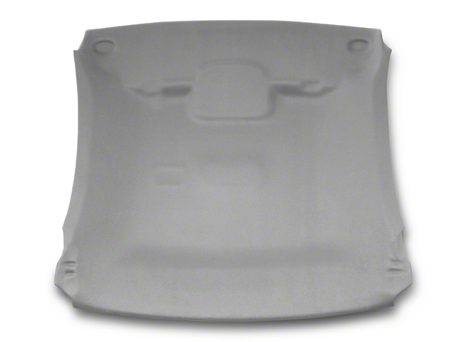ABS Headliner - Coupe - Medium Graphite (99-04 All)