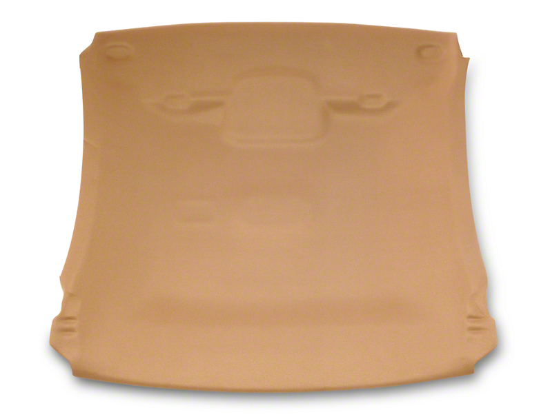 ABS Headliner - Coupe - Saddle (99-04 All)
