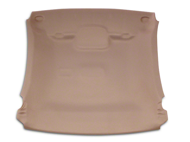 OPR ABS Headliner - Medium Parchment (99-04 Coupe)