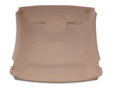 ABS Headliner - Coupe - Medium Parchment (99-04 All)