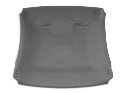ABS Headliner - Coupe - Dark Charcoal (99-04 All)