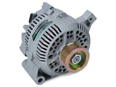 PAPerformance Alternator - 95 Amp (87-93 5.0L)