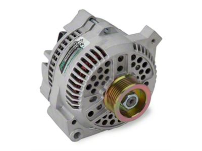 PAPerformance Alternator - 130 Amp (87-93 5.0L)