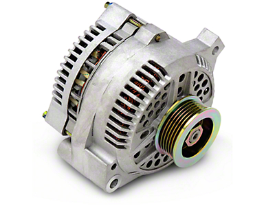 PAPerformance Alternator - 130 Amp (94-95 GT; 94-00 V6)