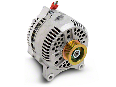 PAPerformance Alternator - 130 Amp (96-98 GT)