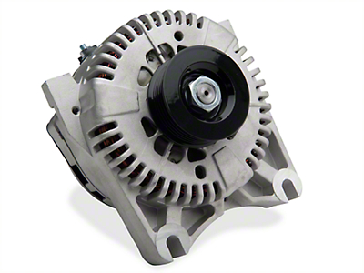 PA Performance Alternator - 130 Amp (96-01 Cobra; 03-04 Mach 1)