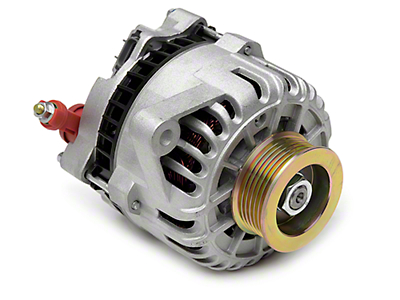 PAPerformance Alternator - 130 Amp (01-04 V6)