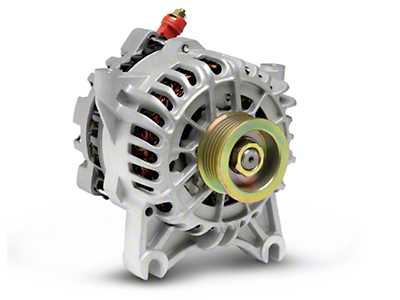 PAPerformance High Output Alternator - 170 Amp (99-04 GT)
